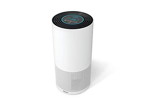 Soehnle Airfresh Clean Connect 500 mit Bluetooth Luftreiniger mit App-Anbindung, Air Purifier reinigt...