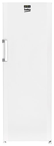 Beko FS 124330 Gefrierschrank / A++ / 189 kWh/Jahr / 197L Gefrierteil / MinFrost-Technologie / Antibakterielle...