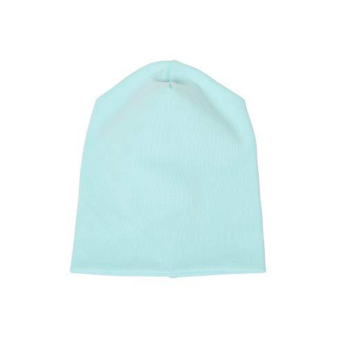 FriendFashion Baby-Mütze für Jungen und Mädchen | Beanie-Mütze Neugeborene bis 4 Jahre | Kinder-Mütze...