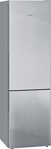 Siemens KG39EAICA iQ500 Freistehende Kühl-Gefrier-Kombination / A+++ / 168 kWh/Jahr / 337l / hyperFresh...