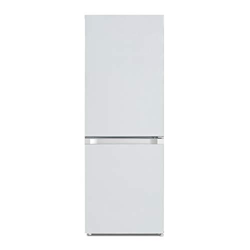 CHiQ CBM157L12 Freistehender Kühlschrank mit Gefrierfach 157L   Kühl-Gefrierkombination   Low-frost   144 x...