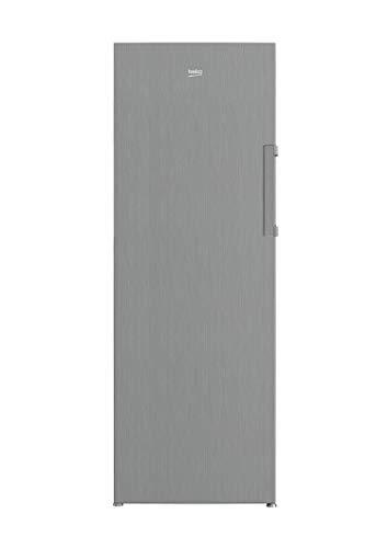 Beko RFNE390T35XP Gefrierschrank/A++ / 171.4 cm / 241 kWh/Jahr / 290 Gefrierteil/No Frost/In unbeheißten...