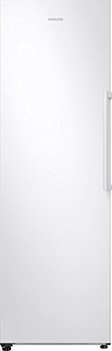 Samsung RR7000 Gefrierschrank RZ32M7005WW/EG, Höhe 185 cm, 323 L, All-Around Cooling, No Frost+, Digital...