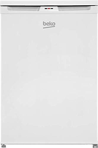 Beko FSE1073N Tischgefrierschrank/ 3 Gefrierfächer mit transparenter Front, davon 1...
