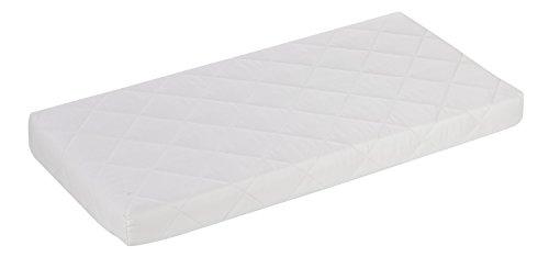 Alvi Kinderbettmatratze Exclusiv/Kindermatratze Schadstoff geprüft/für alle gängigen Baby Junior Ikea...