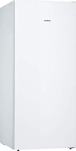 Siemens GS51NUWDP iQ500 Freistehender Gefrierschrank / D / 201 kWh/Jahr / 290 l / noFrost / bigBox /...