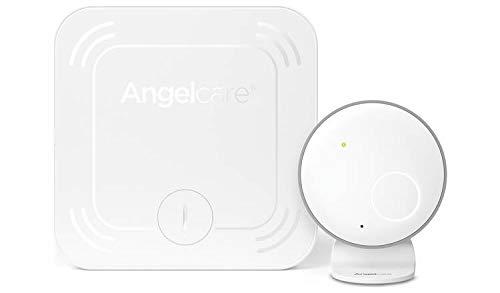 Angelcare AC027 Bewegungsmelder für Babys, Audio