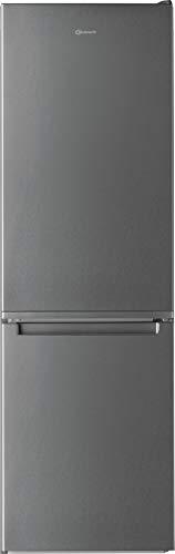 Bauknecht KGL 1820 IN 2 Kühl-/Gefrierkombination/189 cm Höhe/ 339 Liter Gesamtnutzinhalt/LessFrost/ Fresh...