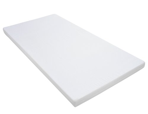 Schardt 09602 - Schaumstoffmatratze 60 x 120 x 9 cm