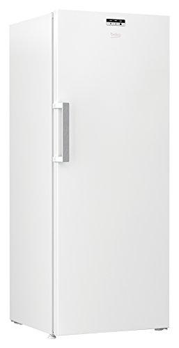 Beko RFSA240M21W Gefrierschrank / A+ / 151 cm / 215 L Gefrierteil / Supergefrierschaltung / Antibakterielle...