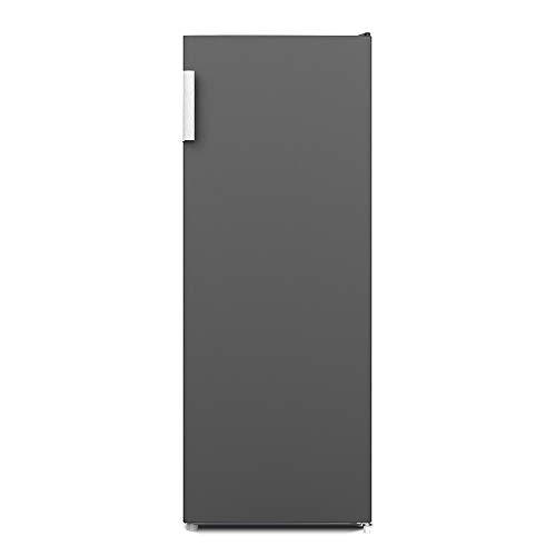 CHiQ Tiefkühlschrank 166 L | Gefrierschrank mit Dynamic Cooling-Funktion | LED-Beleuchtung | Wechselbarer...