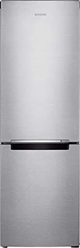 Samsung RL30J3005SA/EG Kühl-Gefrier-Kombination (Gefrierteil unten) I A++ I 178 cm I 242 kWh/Jahr I 213 L...