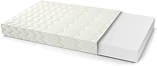 4myBaby GmbH Best for Home Kinderbettmatratze Easy Active mit TÜV 15 Größen (80x180)
