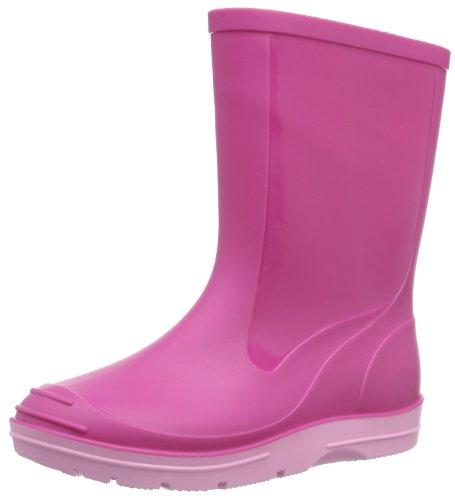 Beck Mädchen Basic Schlupfstiefel, Pink (pink 06), 25 EU (7 UK)