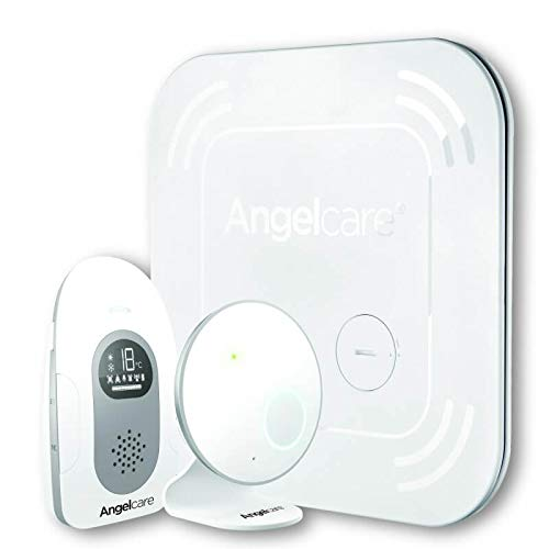 Angelcare AC117-02 Videomonitor, Bewegung, Weiß