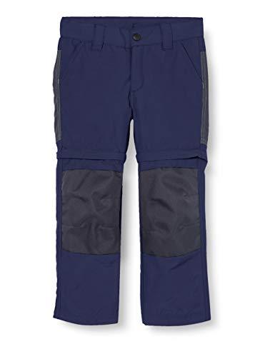 Lego Wear Jungen Lwpatrik 2 In 1 Outdoor Hose Regenhose, Blau (Dark Navy 590), (Herstellergröße: 152)