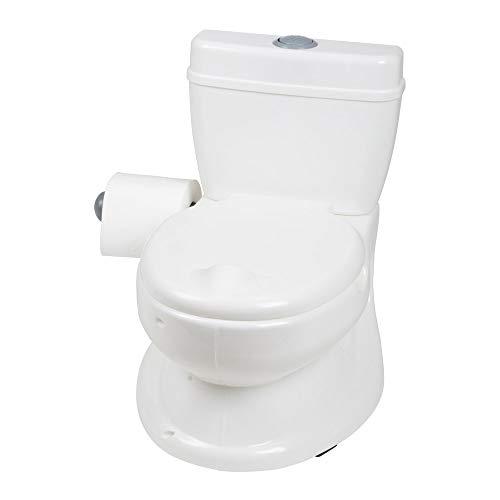 babyGo Potty/Töpfchen für Kinder/Baby - Toilettensitz Kinder - ideal geeignet als Toilettentrainer für...