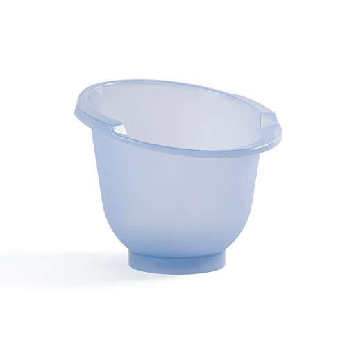 Delta Baby Shantala - Babybadewanne für Neugeborene, Blau