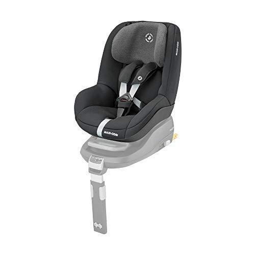 Maxi-Cosi Pearl Kindersitz mit 5 Sitz- und Ruhepositionen, Gruppe 1 Autositz (9-18 kg) nutzbar ab 6 Monate bis...