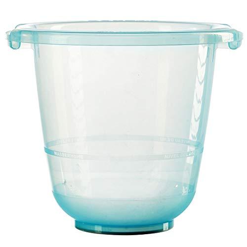 Tummy Tub Badeeimer/Babybadewanne für Früh- Neugeborene und größere Babys/Badewanne Kunststoff...