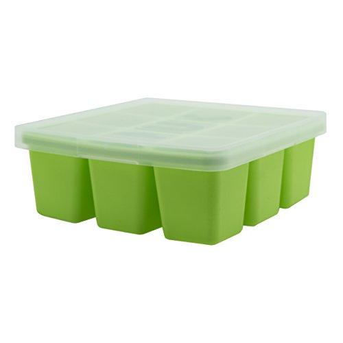 Kunststoffbox zur Aufbewahrung von Lebensmitteln von NUK für 6Monate und mehr