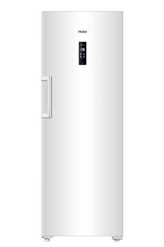 Haier H2F-220WSAA Gefrierschrank / 226 Liter / 168 cm Höhe / 230 kWh/Jahr / No Frost, Weiß