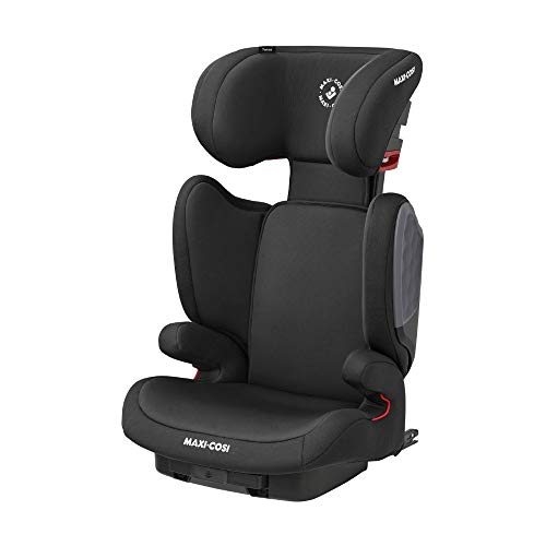 Maxi-Cosi 8767870110 Tanza Kindersitz mit ISOFIX, Mitwachsende Sitzerhöhung und Gruppe 2/3 Autositz, nutzbar...
