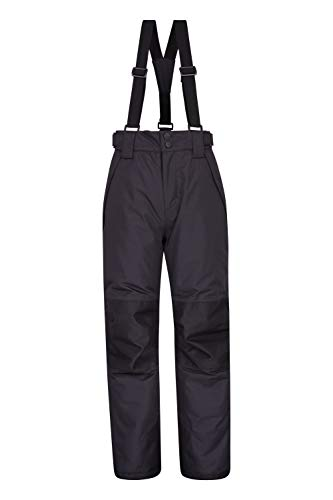 Mountain Warehouse Falcon Extreme Skihose für Kinder - Winterhose, Schneehose, wasserfeste Kinderhose,...