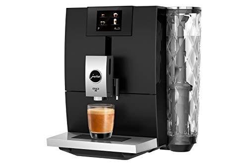 Jura 15339 Kaffeevollautomat, Kunststoff