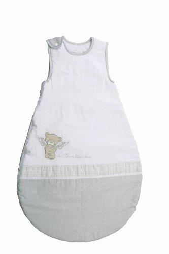 roba Schlafsack, 70cm, Babyschlafsack ganzjahres/ganzjährig, aus atmungsaktiver Baumwolle, unisex, Kollektion...