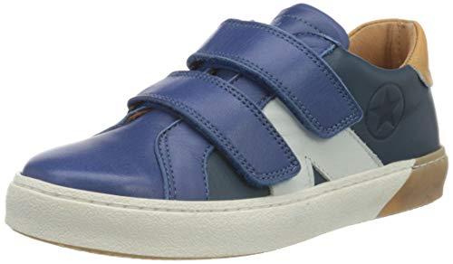 Bisgaard Jungen Kiel Sneaker, Blau (Cobalt 1700), 31 EU