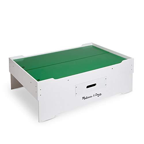 Melissa & Doug 12371 Multiaktivitäten-Spieltisch, Mehrfarbig