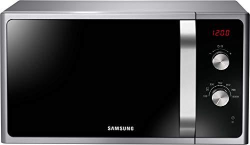 Samsung MWF300G MS2AF300EES/EG Mikrowelle / 800 W / 23 L Garraum / 48,9 Breite / 6 Leistungsstufen /...