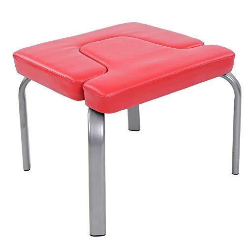 Victool Kopfstandhocker, Yoga Stuhl Kopfstand Headstander Bench Stand für Workout Inversion Balance Training...