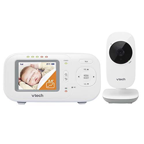 Vtech VM-2251 baby monitor, mehrfarbig