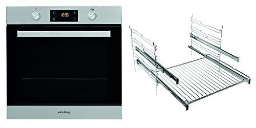 Privileg PBWR6 OH5V2 IN Einbau-Backofen / A+ / 71 L / Hydrolyse-Reinigungsfunktion / Backauszug mit 2 Ebenen /...
