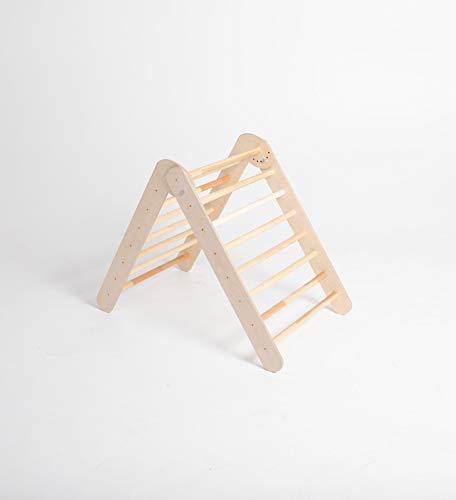Kletterdreieck nach Art von Emmi Pikler von Sweet Home from wood