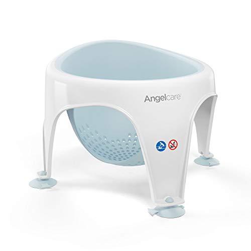 Angelcare Soft Touch Bad Sitz (Aqua)–Blau AC3100