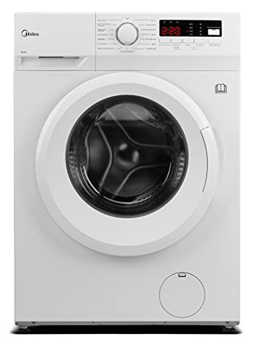 Midea MFNED85-1455 Waschtrockner / 8/ 5kg Waschen /Trocknen / Trommelreinigung- Erinnerung / 1400 U/min/ /...