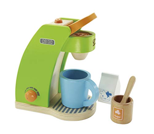 Hape E3106 - Kaffeemaschine