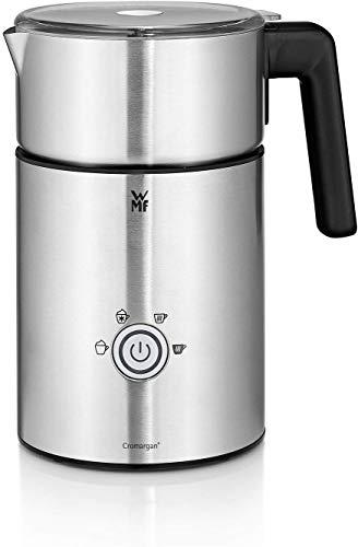 WMF Lono Milk & Choc, Milchaufschäumer elektrisch, 150-500 ml, 650 Watt, kabelloser Milchbehälter, für...