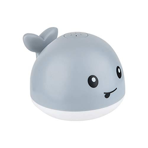 Badewannenspielzeug Kleiner Wal Badespielzeug Baby Wasserspielzeug Wasserdusche Spielzeug Super Geschenk für...
