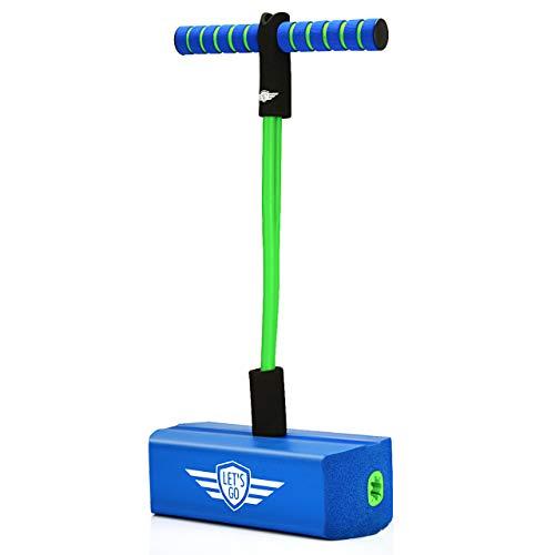 SOKY Kinderspiele ab 4 5 6 7 8 Jahren, Kindersport Jumper Spielzeug 3-8 Jahre Junge Geschenke für Jungen ab...