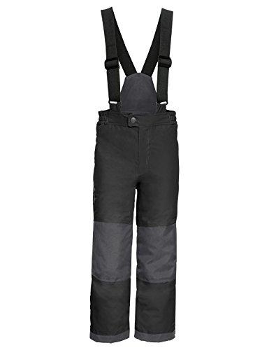 VAUDE Unisex Snow Cup Pants III Hose,black, 110/116