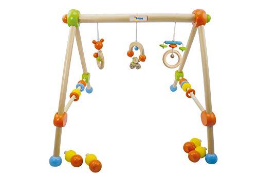 Die 7 besten Spielbögen für Babys | Wunschkind