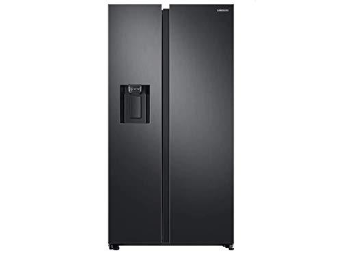 Samsung RS8000 RS6GN8321B1/EG Side-by-Side Kühlschrank/A++/389 kWh/Jahr/178 cm Höhe/407 L Kühlteil/210 L...