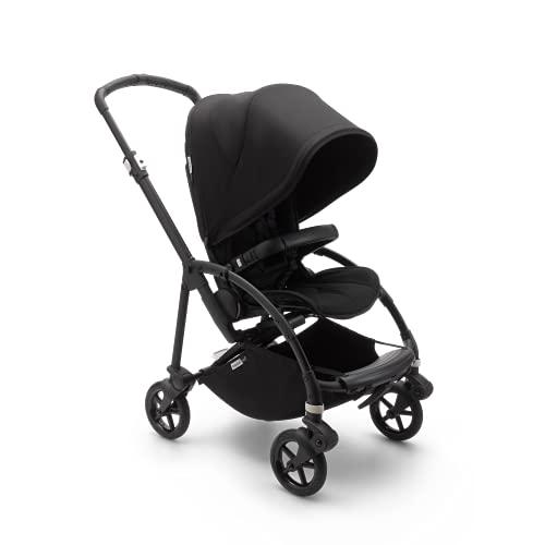 Bugaboo Bee 6 Kinderwagen - Leichter, kompakter Stadtkinderwagen für Neugeborene und Kleinkinder,...