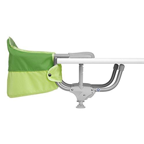 Chicco Tischsitz Easy Lunch, grün jam