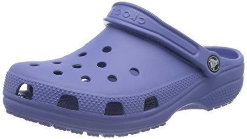 Crocs Unisex Kinder Classic K Clogs, Lapis, 33/34 EU