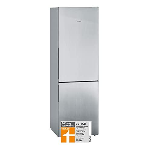 Siemens KG36EALCA iQ500 Freistehende Kühl-Gefrier-Kombination / C / 149 kWh/Jahr / 308 l / hyperFresh...